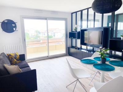Réaménagement Appartement Biarritz